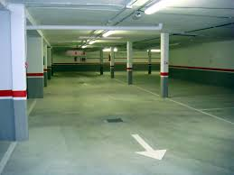 desahucio garaje